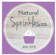 Natural Sprinkles