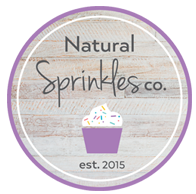 Natural Sprinkles